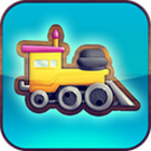 Rainbow Express spel