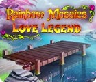 Rainbow Mosaics: Love Legend spel