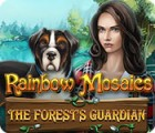 Rainbow Mosaics: The Forest's Guardian spel