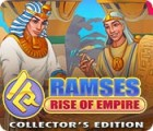 Ramses: Rise Of Empire Collector's Edition spel