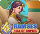 Ramses: Rise Of Empire spel