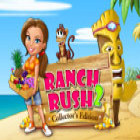 Ranch Rush 2 Premium Edition spel