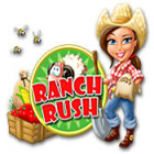 Ranch Rush spel