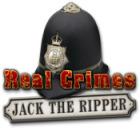Real Crimes: Jack the Ripper spel
