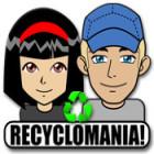 Recyclomania! spel