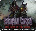 Redemption Cemetery: One Foot in the Grave Collector's Edition spel