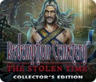 Redemption Cemetery: The Stolen Time Collector's Edition spel