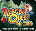 Rescue Quest Gold Collector's Edition spel