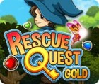 Rescue Quest Gold spel