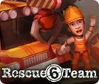 Rescue Team 6 spel