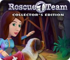 Rescue Team 7 Collector's Edition game