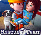 Rescue Team 7 spel