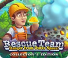 Rescue Team: Danger from Outer Space! Collector's Edition spel