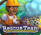 Rescue Team: Danger from Outer Space! spel