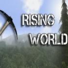 Rising World spel