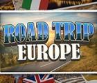 Road Trip Europe spel