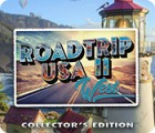 Road Trip USA II: West Collector's Edition spel