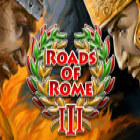 Roads of Rome 3 spel