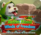 Robin Hood: Winds of Freedom Collector's Edition spel