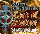 Royal Detective: Lord of Statues Strategy Guide spel