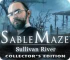 Sable Maze: Sullivan-rivier Luxe Editie spel