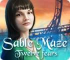 Sable Maze: Twelve Fears spel