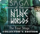 Saga of the Nine Worlds: The Four Stags Collector's Edition spel