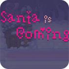 Santa Is Coming spel