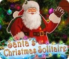 Santa's Christmas Solitaire spel