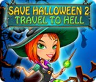 Save Halloween 2: Travel to Hell spel