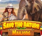 Save the Nature: Mahjong spel