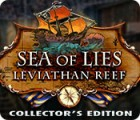 Sea of Lies: Leviathan Reef Collector's Edition spel