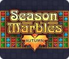 Season Marbles: Autumn spel