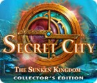Secret City: The Sunken Kingdom Collector's Edition spel