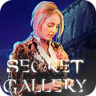 Secret Gallery: The Mystery of the Damned Crystal spel