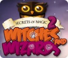 Secrets of Magic 2: Witches and Wizards spel