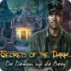 Secrets of the Dark: De Demon op de Berg spel