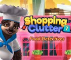 Shopping Clutter 7: Food Detectives spel
