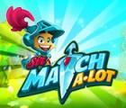Sir Match-a-Lot spel