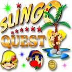Slingo Quest spel