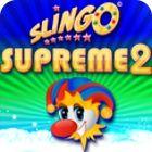 Slingo Supreme 2 spel
