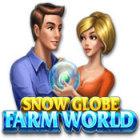 Snow Globe: Farm World spel