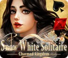 Snow White Solitaire: Charmed kingdom spel