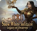 Snow White Solitaire: Legacy of Dwarves spel