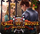 Solitaire Call of Honor spel