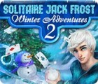 Solitaire Jack Frost: Winter Adventures 2 spel