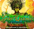 Spirit Legends: The Forest Wraith Collector's Edition spel