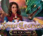 Spirit Legends: Time for Change spel