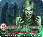 Spirit of Revenge: Unrecognized Master Collector's Edition spel