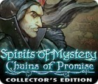 Spirits of Mystery: Chains of Promise Collector's Edition spel
